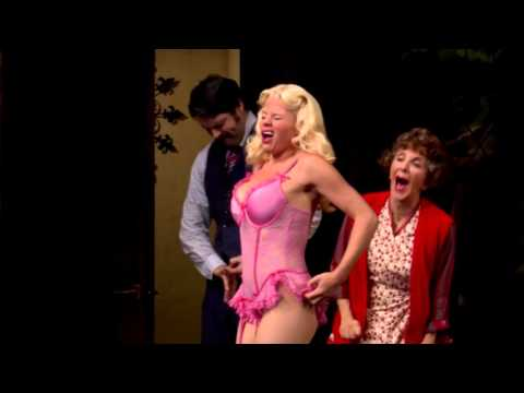 Roundabout Theatre Company's Broadway Revival of Noises Off