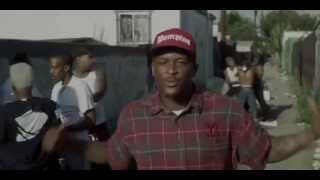 YG - Bicken Back Being Bool (Official Video)