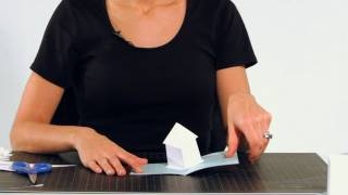How to Make a House Pop-Up Card   Pop-Up Cards