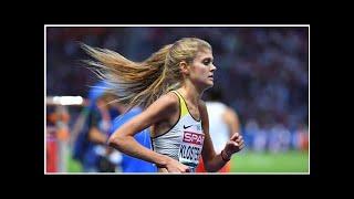 Leichtathletik-EM: Konstanze Klosterhalfen will Medaille über 5000 m