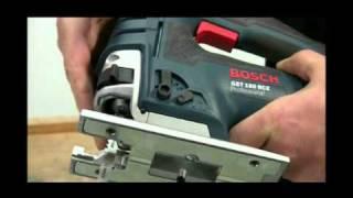 Bosch Jigsaw GST 100