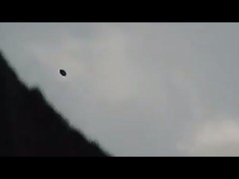 UFO Sighted Over Tlalnepantla de Baz, Mexico ( March 20. 2018 )