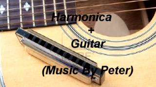 Bleus Harmonica ( Egyptian player )...... Harmonica + Guitar Thumbnail