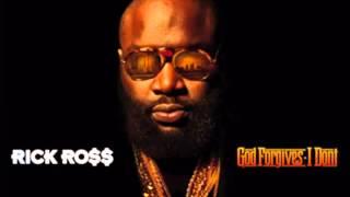 Rick Ross - Diced Pineapples ft. Wale  Drake