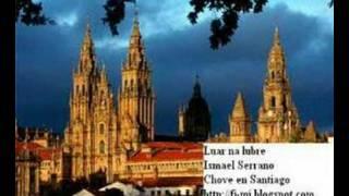 Luar na lubre e Ismael Serrano - Chove en Santiago