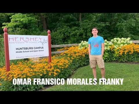 Visita Hershey Montessori Farm School Huntsburg