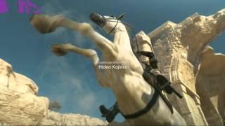 Crack Metal Gear V Phantom Pain hd en pentium g 3250 ,nvidia gt 630 1gb ddr3