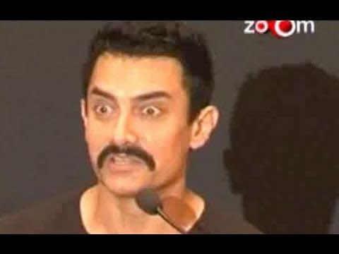 Singer Abhijeet lashes out at Aamir Khan