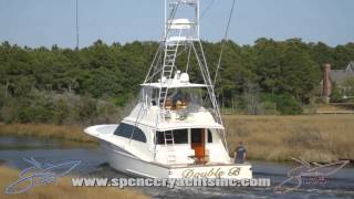 Spencer Yachts Commercial - 2013