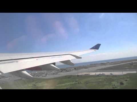 SAS Copenhagen to Washington (CPH to IAD) Economy Class