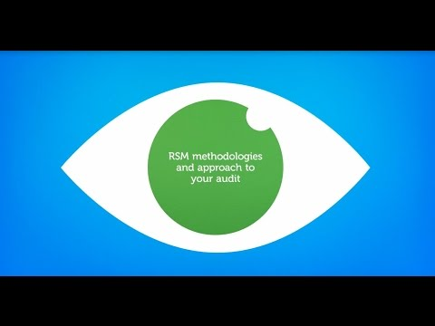 RSM Audit Methodology