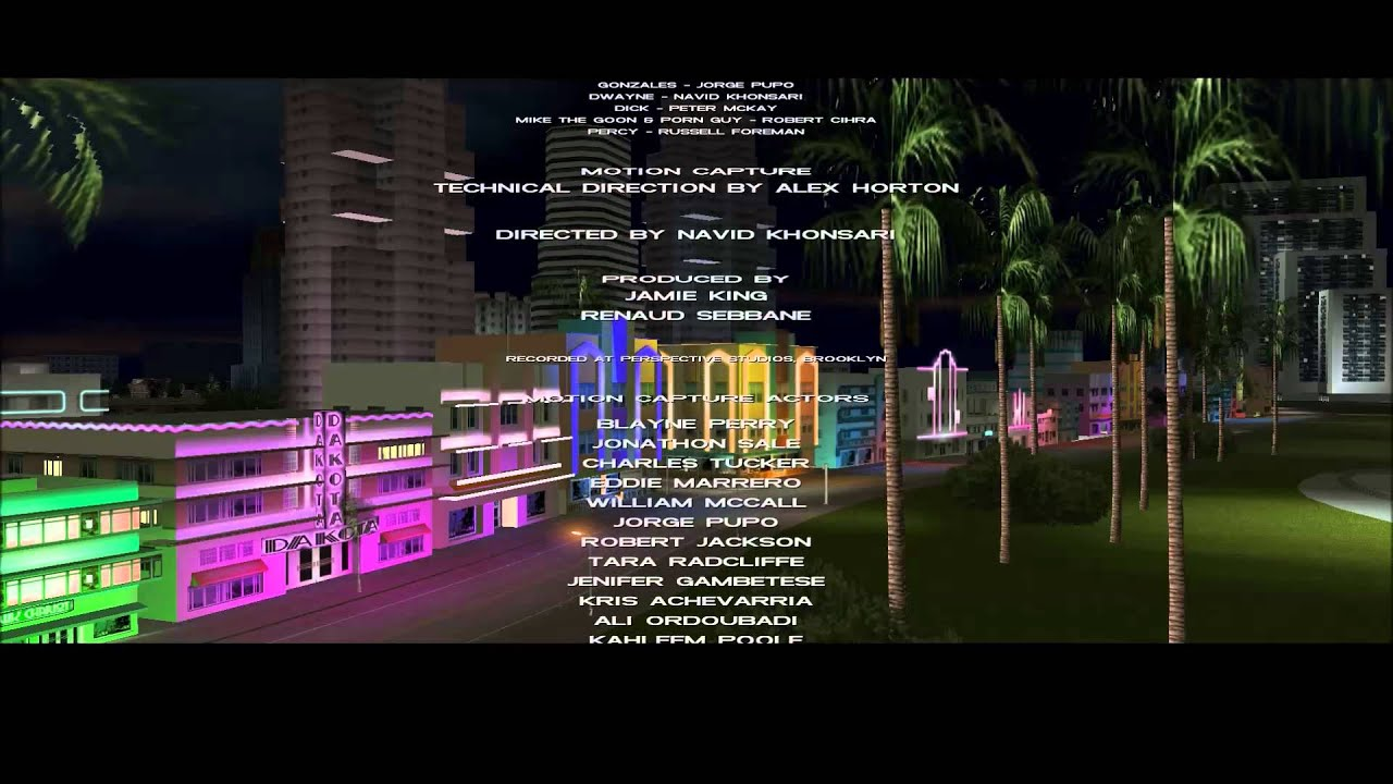 Vice city assets for final mission - Xspec coin github manual