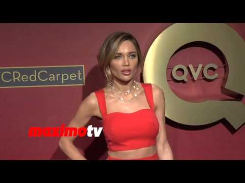 Natalie Gal 5th Annual QVC