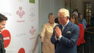 Gambar cover Prince Charles Tests Positive for New Coronavirus