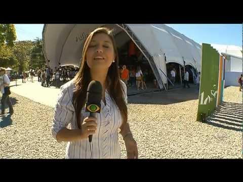 Jornal do Rio HD/HQ - (COMPLETO - 06/07/2012).