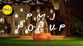 PMJ Pop-Up: Evolution Of The 'Friends' Theme (I''ll Be There For You) ft. The Rembrandts
