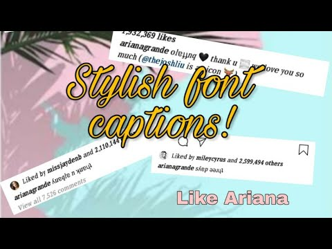 How To Write Stylish Fonts On FB, IG Or TWITTER!    PHILIPPINES 2019