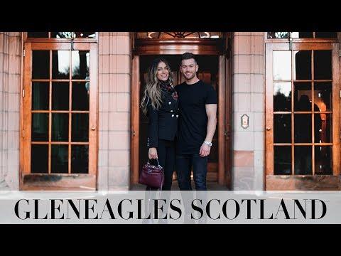 A PERFECT WINTERS BREAK WITH LYDIA IN SCOTLAND | Ali Gordon