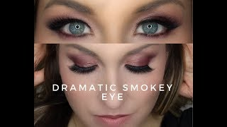 Date Night Makeup | Testing Ardelle Faux Mink Lashes