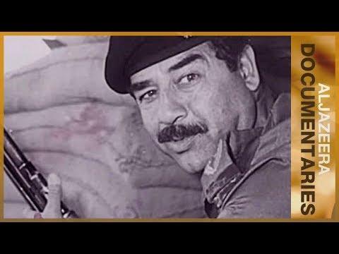 I Knew Saddam