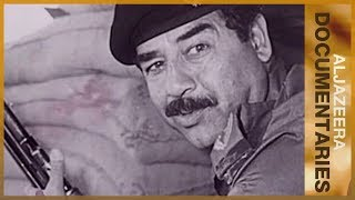 I Knew Saddam - Featured Documentaries