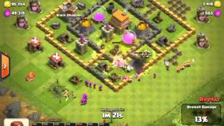 Clash Of Clans Support