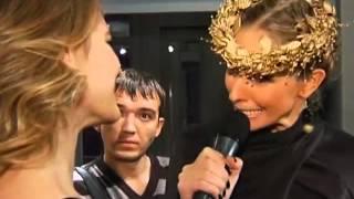 Водянова хоче зніматися лише у сімейних фільмах