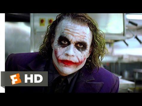 The Dark Knight (1/9) Movie CLIP - Kill the Batman (2008) HD
