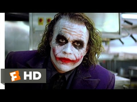The Dark Knight 19 Movie   Kill the Batman 2008 HD