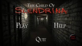 The Child Of Slendrina /Android Gameplay HD