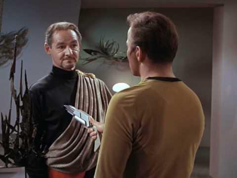 Star Trek - We Don't Make War With Computers