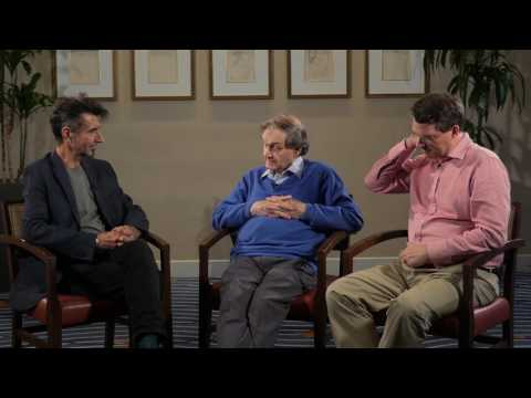 Consciousness Central 2017 - Day 4 with guests Sir Roger Penrose & James Tagg and Elaine Chew