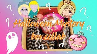Halloween Mystery box Collab with Missycorn land #2