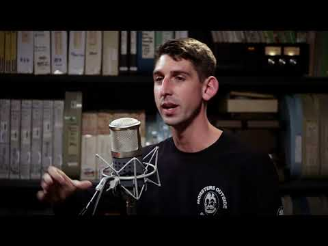 Tigers Jaw Full Session