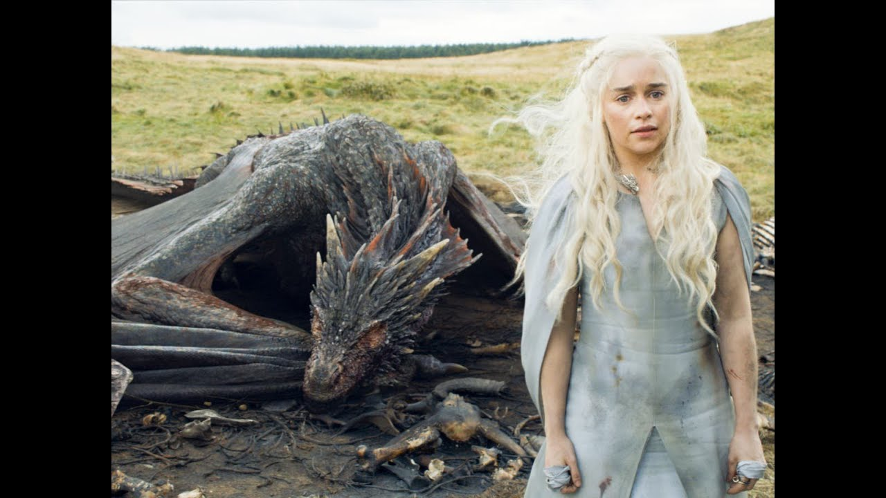 Game Of Thrones Fans Call For Season 8 Remake After ...
