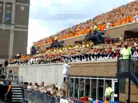Fighting Illini Touchdown And Fight Song