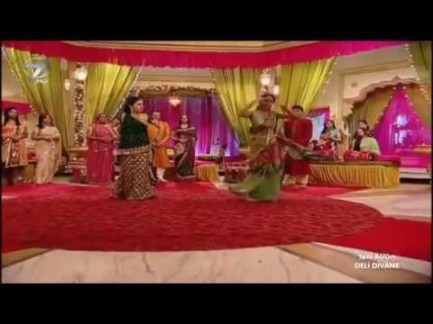 Deli Divane - sakshi ve ragini dans Nişan Töreni Yarışması