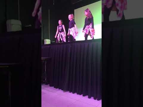 Tahoe valley Elementary school talent show