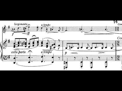 Elgar, Cello Concerto, Jacqueline du Pre (1/2)