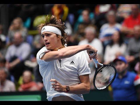 Davis Cup Top 3 Mp3