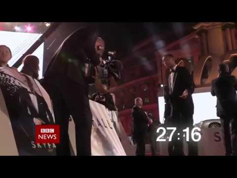 BBC World News 2013 time lapse hd