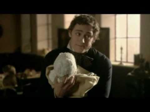JJ Feild - Mr Beeton (The secret life of Mrs Beeton)