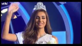 فاليري أبو شقرا: ثقتي بنفسي أقنعت اللجنة بإنتخابي