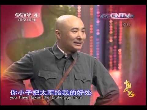 20140421 中国文艺 喜剧工匠陈佩斯