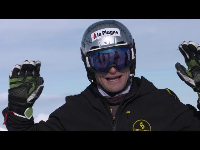 Résumé flash Super Slalom 2018