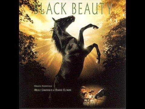 Black Beauty Main Theme