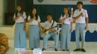 MARS ABITA -- Vokal Group SMA 3 Magelang (SMANAGA)