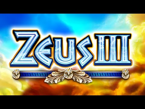 Zeus Iii Slot With Various And Amazing Bonus Features Wms Gaming