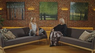 Ewa Chodakowska i Kasia Nosowska: Zainspiruj się skąd czerpać wewnętrzną siłę. | Tak Silna Jak Ja |