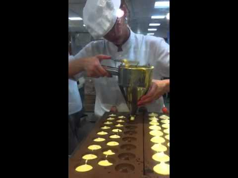 fast bakery chef